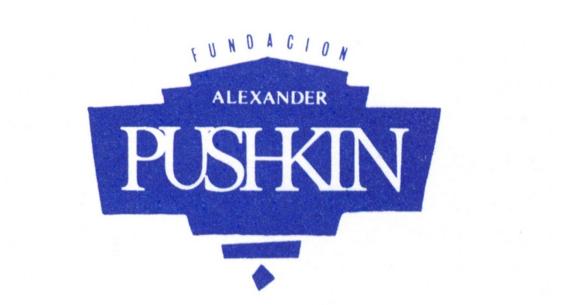 Fundación Alexander Pushkin